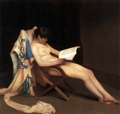 The Reading Girl