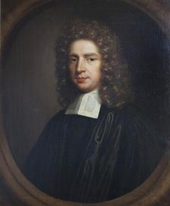 The Reverend William Cremer (1663/4-1736)