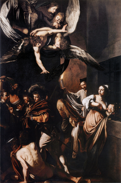 The Seven Works of Mercy