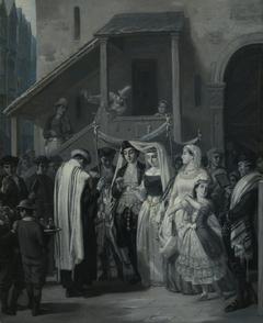 The Wedding (Die Trauung)