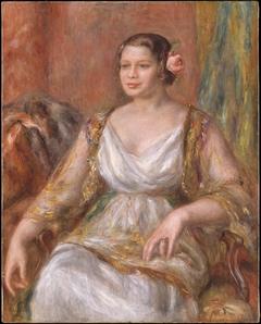 Tilla Durieux (Ottilie Godeffroy, 1880–1971)
