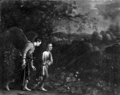 Tobiah and the Angel