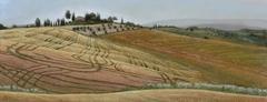 Tuscany: Le Crete