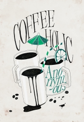 Us And Them: Coffeeholic Anonymous