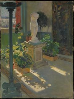 Venus in Atrium
