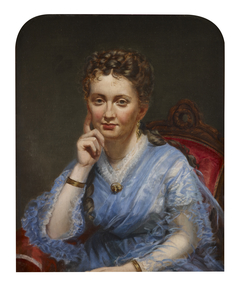 Virginia Rohm Wilson