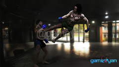 3D Fighting Mobile Game Development by Gameyan Game Art Design Brisbane, Australia