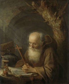A Hermit