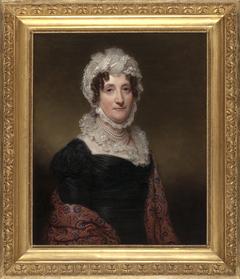 Adriana Hendrica Caan (1772-1832). Echtgenote van Petrus Jacobus Groen van Prinsterer