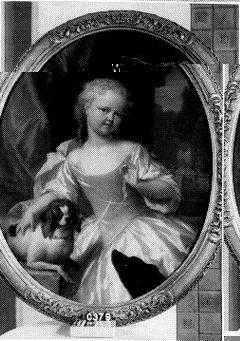 Anna Maria Elburg (1725-1762), Barones van Boetzelaer van Langerak