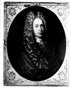 Anthony van der Laan (1689-1772)