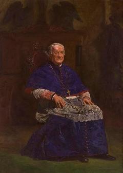 Archbishop James Frederick Wood