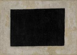 Black Quadrilateral