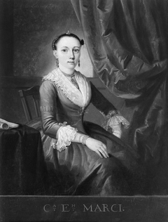 Christina Elisabeth Guitard-Marci