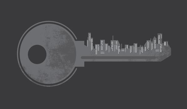 City key
