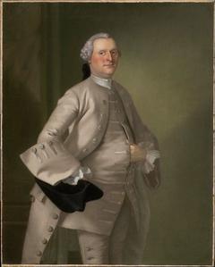 Colonel Jonathan Warner