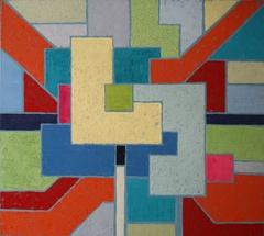 Compozition-II 90x100 c.o. 2011
