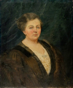Dame Margaret Lloyd George (1866–1941)