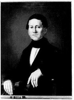 Dirk Merens (1801-1884)