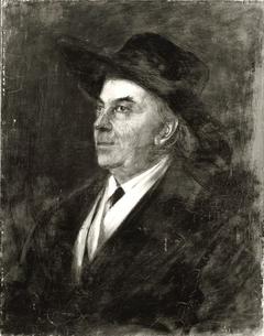 Dr. Karl Theodor von Seibold (Kopie K. Reschü ...) (Kopie nach)
