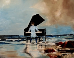El Joven Pianista / The Young Pianist