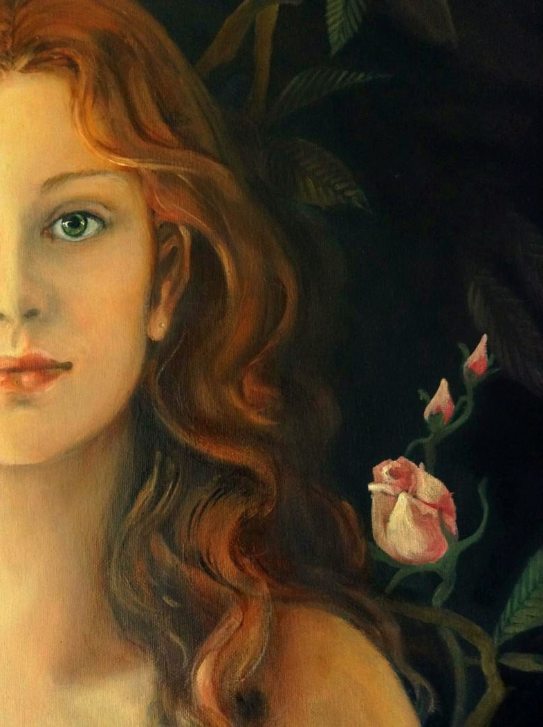 Eve (DETAIL)