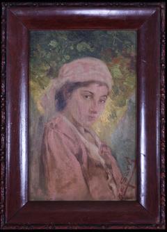 Figura de mulher