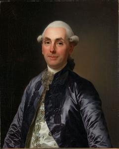 Francois Puissant de la Villeguerit