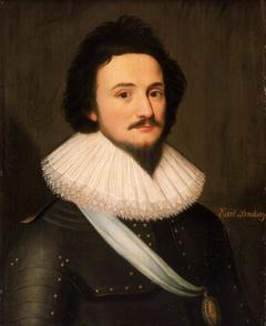 Frederick V, 1596-1632, Elector Palatine, King of Bohemia