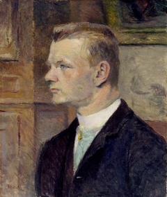 Frederick Wenz