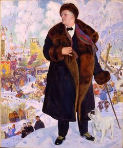 Fyodor Chaliapin