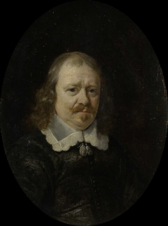Godard van Reede (1588-1648), Lord of Nederhorst. Delegate of the Province of Utrecht at the Peace Conference at Münster (1646-48)