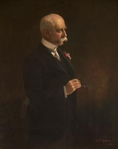 Godfrey Charles Morgan, 2nd Baron, 1st Viscount Tredegar (1st Creation) (1831-1913)