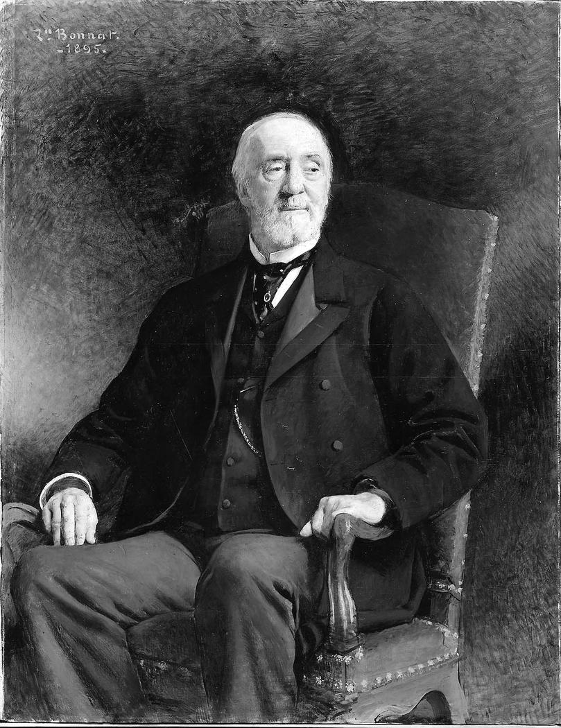 Henry Lillie Pierce