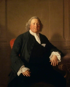 Hew Dalrymple, Lord Drummore, 1690 - 1755. Scottish judge