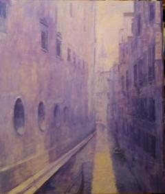 Il Rio del Lovo, Venezia