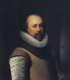 Jacob van der Meer van Barendrecht (1557-1604)
