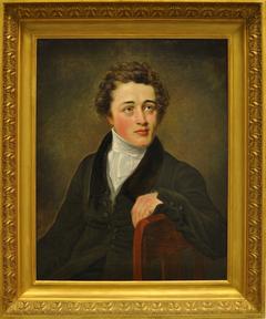 Jacques Antoine Bonebakker (1798-1868)