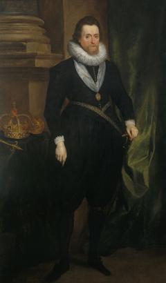James I & VI (1566-1625)