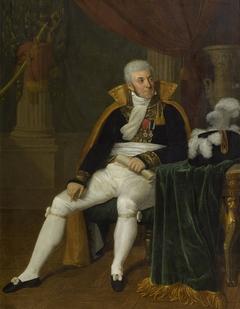 Jérôme, comte Soulès, lieutenant-général (1760-1833)