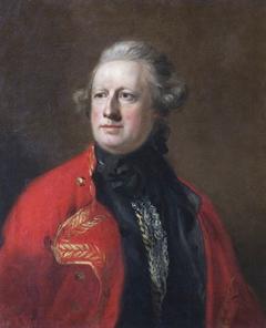 John Hobart, 2nd Earl of Buckinghamshire (1723-1793)