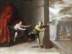 Joseph's Chastity