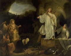 Kvinderne ved Kristi grav
