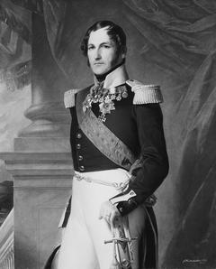 Leopold I, King of the Belgians (1790-1865)