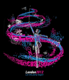 London 2012: Let the party begin!