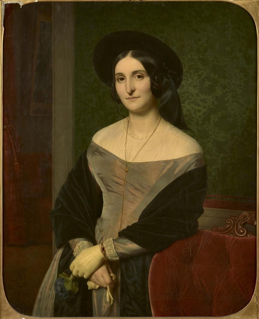Louise-Adélaïde Desnos