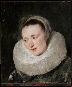 Margareta Snyders (Born de Vos)