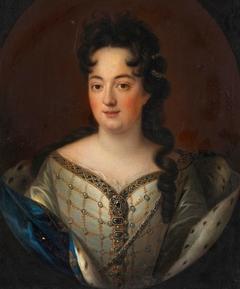 Maria Anna Christina, Dauphine von Frankreich (1660-1690) (Umkreis)