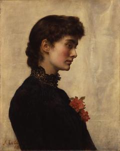 Marian Collier (née Huxley)