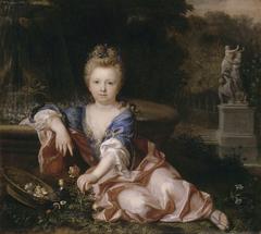 Marie-Anne-Victoire, infante d'Espagne (1718-1781)